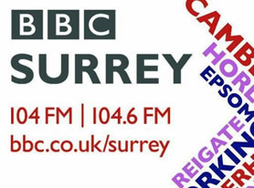 BBC Radio Surrey Features Cage Cricket 🏏
