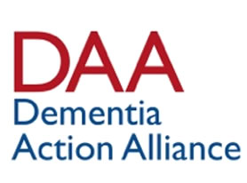 Cage Cricket Joins Dementia Action Alliance