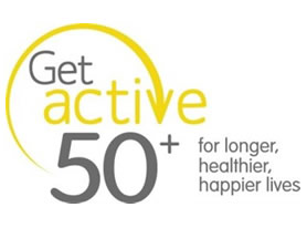 Get Active 50+ Cage Cricket in Surrey